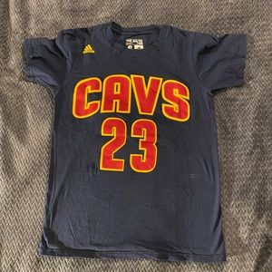 Cavaliers T-shirt